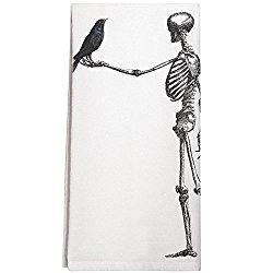 skeletonravendishtowel